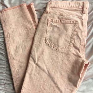 """NWOT Ann Taylor LOFT Jeans 26"""""""